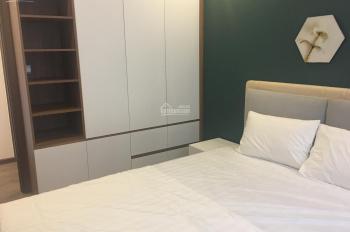 Cho thuê căn hộ 2 phòng ngủ mới chưa ở tại toà Phú Mỹ N01T4 (toà vip nhất KĐT)