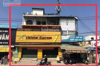 Cho thuê (MTKD) làm tiệm thuốc, siêu thị mini, quán ăn,... Ngay bến xe Miền Đông, 8mx8m, 25 tr/th