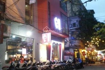 Nhà mặt phố Tựu Liệt - Thanh Trì, kinh doanh, ô tô tránh, 300m2, 4T, MT 10m, 19,8 tỷ, LH 0985139580