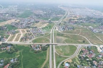 Cần bán nhanh mảnh đất chính chủ 105m2 đất sổ đỏ với 5m mặt tiền bám đường Lý Nam Đế