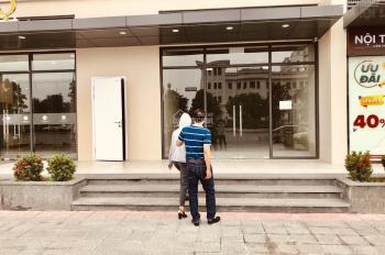Cần bán căn shophouse chân đế tòa chung cư S2 thuộc thành phố vệ tinh Ocean Park Gia Lâm Hà Nội