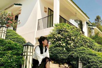 Bán Biệt thự Onsen Villas and Resort
