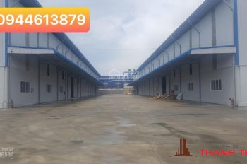 Cho thuê kho xưởng tại Khu Công Nghiệp Mỹ Phước Mỹ 1, Bến Cát, Bình Dương Lh Mr. Thái: 0944.613.879