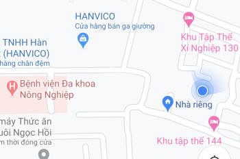 CC bán nhà C4 đẹp TT Binh Đoàn 12, xã Ngọc Hồi, huyện Thanh Trì