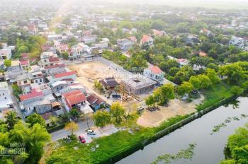 Cần tiền bán gấp lô đất nền trung tâm cố đô Huế, giá rẻ bất ngờ