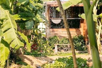 Bán đất vườn xã Vĩnh Thanh, Nhơn Trạch, gần đường Vành Đai 3