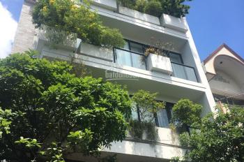Bán căn hộ DV Nguyễn Đình Khơi, P4 Tân Bình, DT: 7.5x16m, trệt 4 lầu ST, 22 căn hộ, HĐ thuê 70tr