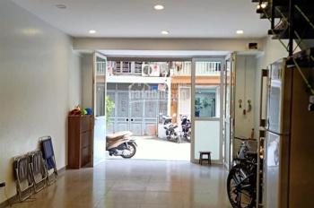 Bán nhà mới xây Tựu Liệt, Thanh Trì, diện tích 55m2, ô tô vào nhà, kinh doanh đỉnh. LH 0986928906