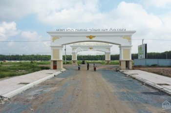 Dự án lớn nhất Bình Phước, nằm trong lòng 4 KCN lớn nhất Bình Phước và 2 KCN top 2 Việt Nam