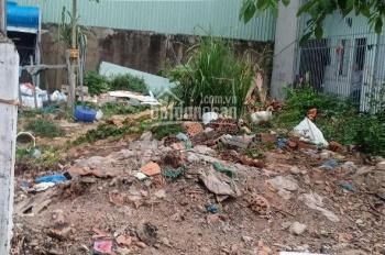 Bán đất hẻm 33 đường số 8, Linh Xuân, đối diện chợ Xuân Hiệp, 115m2