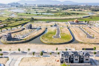 Sở hữu đất nền mặt tiền sông, giáp biển trục đường tỷ đô kết nối Đà Nẵng - Hội An chỉ từ 19 tr/m2