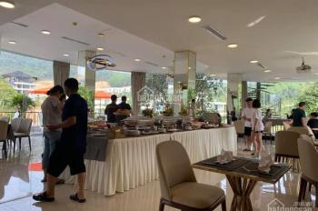 Nhiệt độ Hà Nội tăng cao - Đưa nhau đi trốn tại ốc đảo xanh Ivory Villas & Resort
