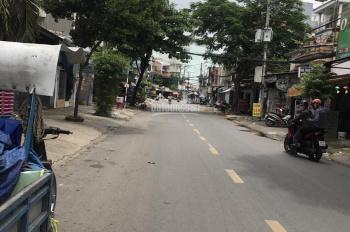 Bán nhà vị trí đẹp MT đường Khuông Việt, Q. Tân Phú (DT: 4x17) XD: 2 Lầu ST, giá 8.5 tỷ TL