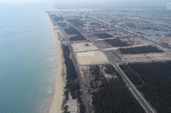 Đất mặt biển Tuy Hòa giá hấp dẫn từ 30 triệu/m2 - 40 triệu/m2 - Dự án Kallias Complex City