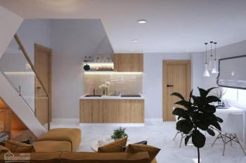 Chỉ với 1tỷ3 là sở hữu ngay căn hộ duplex (full nội thất) ngay cạnh Aeon Bình Tân