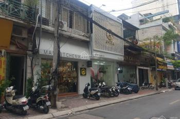 Nhà 02 tầng cho thuê spa, gym, nhà hàng mặt phố Phạm Hồng Thái