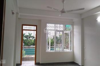 Cho thuê nhà đường Tố Hữu - Hà Đông, DT 55m2 x 5T nhà đẹp giá 11 triệu/tháng