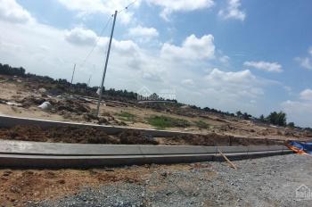 Mở bán đất dự án KDC Tân Lân Residence ngay mặt tiền Quốc Lộ 50 giá chỉ 945tr/nền, 0934477957 Kiệt