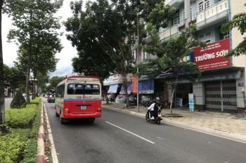 Bán đất mặt tiền kinh doanh đường Nguyễn Tất Thành, TP Bà Rịa, DT: 5x20m, LH 0938 345 668