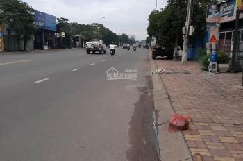Cần bán đất ở gần chợ, trường An Bình, Phú Giáo 135m2 giá 395 triệu. sổ sẵn an cư xây dựng tự do