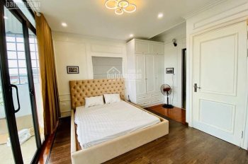 Cần cho thuê nhà riêng Ngọc Thụy, Long Biên, Hà Nội, 4 tầng, full nội thất nhập khẩu Châu Âu