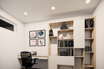 Bán căn hộ 2PN, 1.5 tỷ, đã có sổ hồng, full nội thất mới, Dọn vào ở ngày