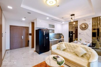 Cho thuê gấp căn hộ Pacific Place - 83B Lý Thường Kiệt, 125m2 - 2PN, full nội thất - 24 tr/th