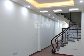 Bán nhà mới xây 5 tầng tại Phú Thượng - Tây Hồ - Hà Nội, ô tô vào nhà. LH 0968535492