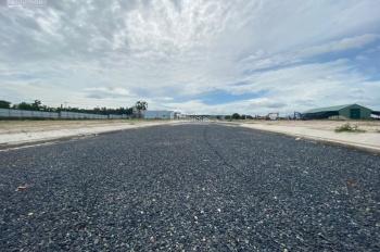 Bán đất ngay cảng Cái Mép - Thị Vải, chỉ 11 tr/m2, sổ hồng lâu dài, khu dân cư đông đúc