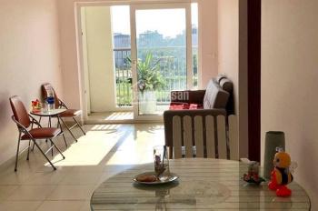Cho thuê chung cư CC3 KĐT Việt Hưng 3 phòng ngủ 2 vệ sinh full nội thất, DT: 90m2, giá: 8.5tr/tháng