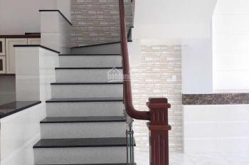 Nhà đẹp giá rẻ nhất tại Nam Long 2 bán nhà mới 1 trệt 1 lầu đúc kiên cố đường số 9