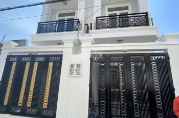 Bán lỗ, nhà mới đường số 11, Trường Thọ, Thủ Đức - sổ riêng, đã hoàn công