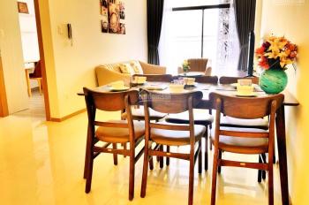 Bán gấp căn hộ The Flemington ( Q11), 87m2, 2PN, 2WC, full nội thất, 3.8 tỷ, LH: 0909439843 Duyên