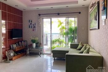 Căn hộ tại chung cư Fortuna - Kim Hồng với diện tích 82m2 2PN, 2WC. Giá bán 2.1 tỷ, có sổ hồng rồi