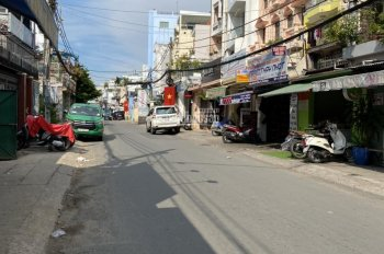 Bán nhà mặt phố đường Nguyễn Đình Chiểu, P3, PN, DT 6.5x20.5m, giá 23,5 tỷ