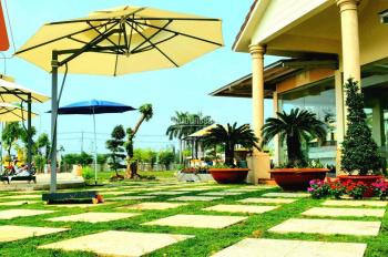 Bán đất nền mặt tiền nhà phố - biệt thự giá chỉ với 430 triệu tại trung tâm Bến Lức - Việt Úc Varea