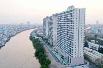 Bán căn hộ Diamond Lotus Riverside view sông siêu đẹp, Q. 8, xem nhà ngay 24/7