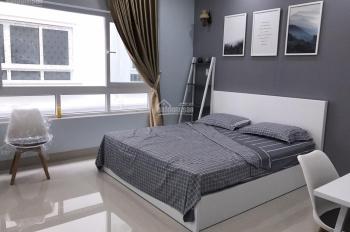 Căn hộ dịch vụ cao cấp Sweet Home ngay KDC Cityland, trung tâm Gò Vấp, ngắn hạn hoặc dài hạn