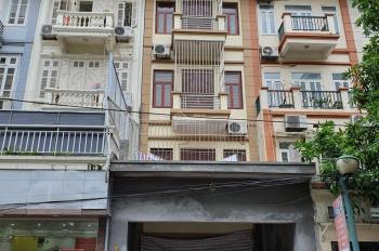 Cho thuê mặt phố kinh doanh tại Thiên Hiền. DT: 110 m2 * 5.5 tầng, MT: 6 m, 33 triệu/th