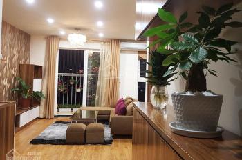 Chính chủ cho thuê căn hộ Berriver 90m2 2PN đủ đồ giá 10tr/th: LH 0941.599.868
