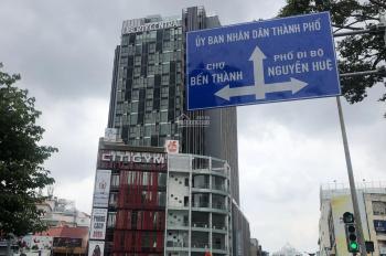 Cho thuê MT đường thương hiệu Lê Thánh Tôn, P. Bến Nghé Q1 - Giá hot nhất thị trường: 60tr