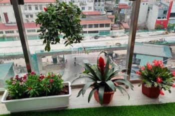 Hot, cho thuê chung cư Hòa Bình Green City, tòa A, 2 PN nội thất đầy đủ, giá 10tr/th
