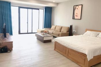 Cần cho thuê căn hộ biển cao cấp Gold Coast Nha Trang, giá thuê rẻ, bao phí quản lý