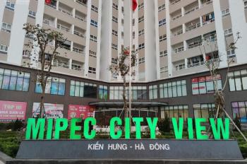 Bán căn 55m2 tòa M7 tầng trung chung cư Mipec City View 2 phòng ngủ, giá chỉ 18tr/m2