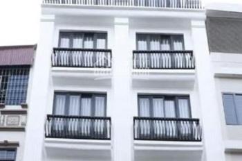 2 căn nhà sinh đôi 27m2 MT 3,5m mặt phố Tôn Thất Tùng kinh doanh siêu đỉnh nhỉnh 8tỷ/căn