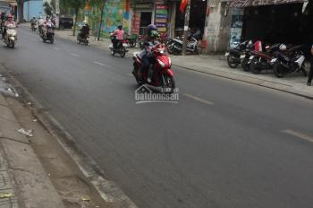 Cần bán gấp căn nhà 2 mặt tiền đường Song Hành, P. Tân Hưng Thuận, Q. 12, DT 13m x 4m, giá 4,2 tỷ