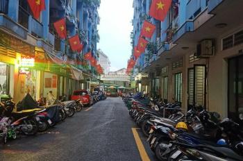 Nhà tầng trệt chung cư Thuận Kiều 35m2 chỉ 900 triệu, ngay ngã tư Bình Thung, TP. Dĩ An