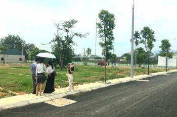 Cơ hội đầu tư lớn khi mua đất nền Hòa Lạc chỉ từ 9tr/m2, giá quá tốt, sát khu CNC, LH 0986052323