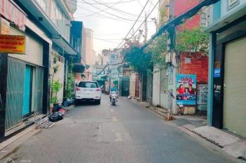 Nhà 2 mặt tiền hẻm Phùng Văn Cung, DT khủng 60m2, ô tô đỗ cửa, chỉ 8.69 tỷ