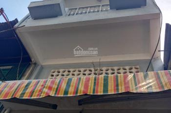 Cho thuê nhà hẻm 5m đường Thái Phiên, P. 8, Q. 11. DT: 3.5x10m, trệt lửng 2 lầu ST 3wc, 10tr/th